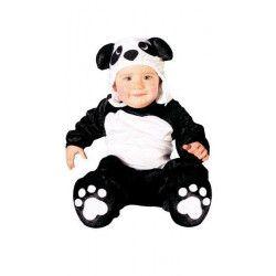 Déguisement panda bébé 12-24 mois Déguisements 82627