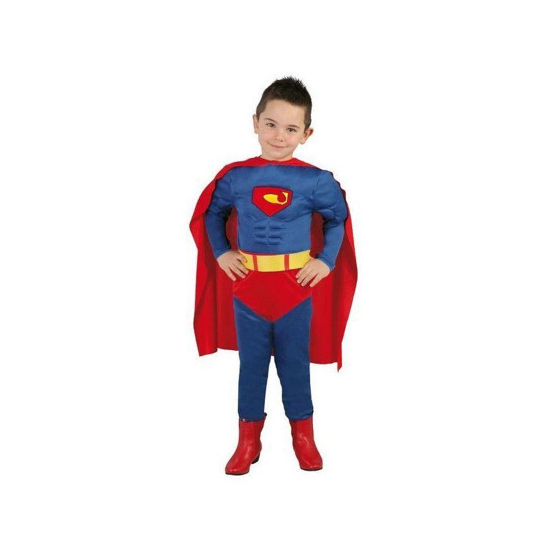 Déguisement super héro garçon 10-12 ans Déguisements 82672