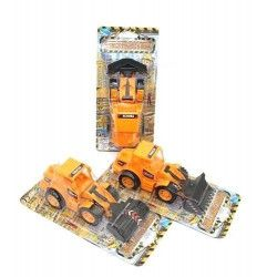 Véhicule de chantier friction jouet kermesse Jouets et kermesse 8307