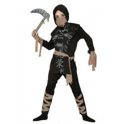 Déguisement ninja fantôme garçon 10-12 ans Déguisements 83100