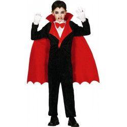 Déguisements, Déguisement vampire garçon 3-4 ans, 83113, 19,90€