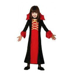 Déguisements, Déguisement vampire fille 10-12 ans, 83153, 19,90€