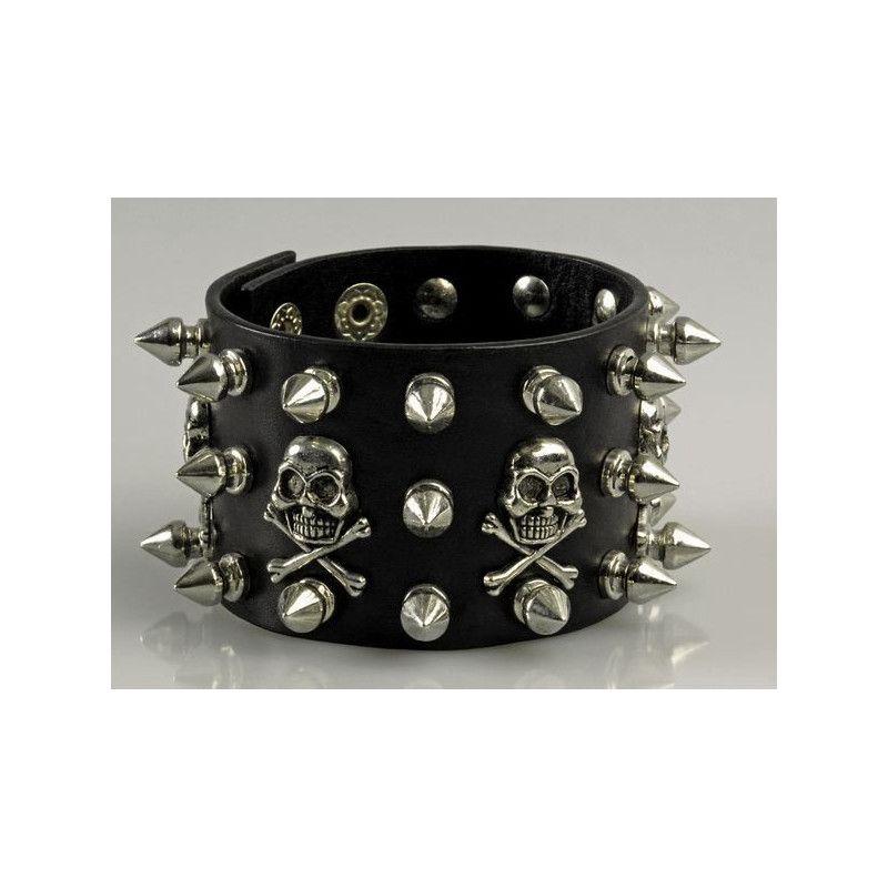 Bracelet de pirate Accessoires de fête 83250164