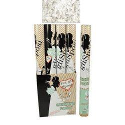 Canon à confettis 50 cm mariage Déco festive 83328