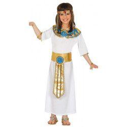 Déguisement égyptienne fille 5-6 ans Déguisements 83382