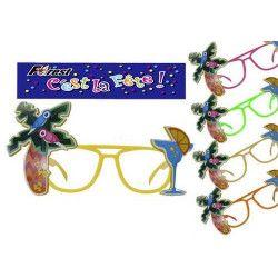 Lunettes Hawai Accessoires de fête 83708