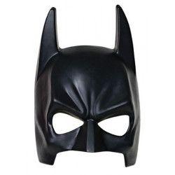 Masque homme chauve-souris Accessoires de fête 83863
