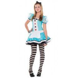 Déguisement Alice fille 14-16 ans Déguisements 841969