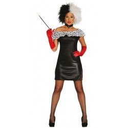 Déguisement Cruelle femme taille M Déguisements 84271