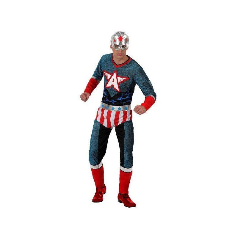Déguisement super héros homme taille XL Déguisements 12107