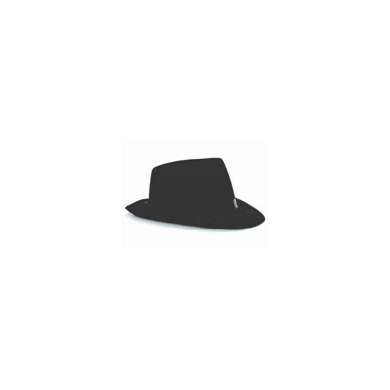 Borsalino noir Accessoires de fête 8430108