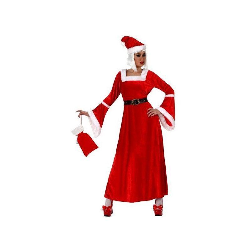 Déguisement Mère Noël femme taille M-L Déguisements 12163
