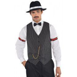 Gilet gangster années 20 Déguisements 844055