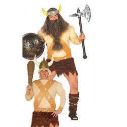 Déguisement de viking homme taille L Déguisements 84411