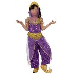 Déguisements, Déguisement danseuse orientale enfant 3-4 ans, 12164, 26,90€