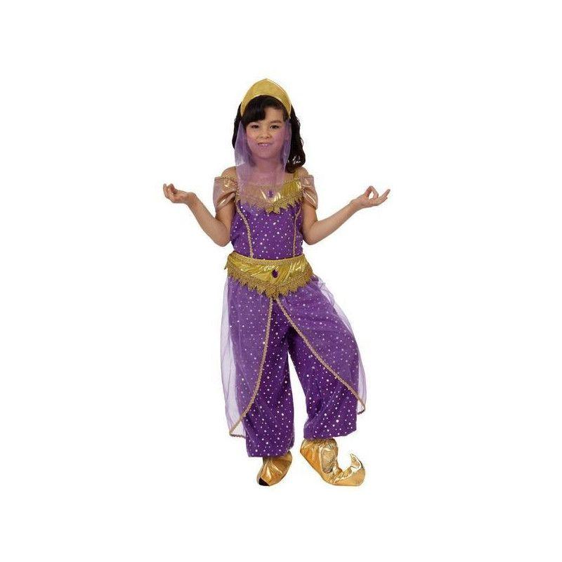 Déguisement danseuse orientale fille 3-4 ans Déguisements 12164