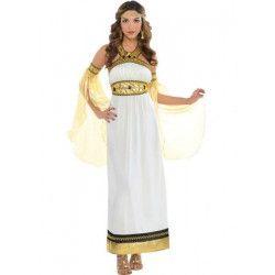 Déguisement divine déesse femme taille S Déguisements 844600