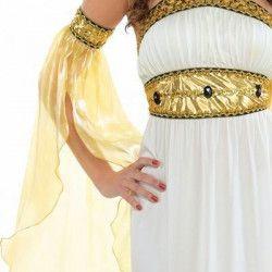 Déguisements, Déguisement divine déesse femme taille XXL, 844981, 36,90€