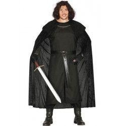 Déguisement gardien médiéval homme taille L Déguisements 84527
