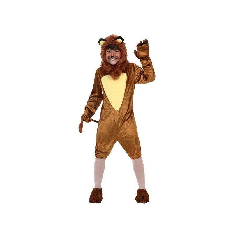 Déguisement lion garçon 4-6 ans Déguisements 12211