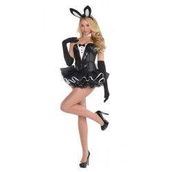 Déguisements, Déguisement lapin sexy femme taille M, 846394, 49,90€