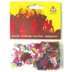 Confettis de table 20 ans Déco festive 84660151