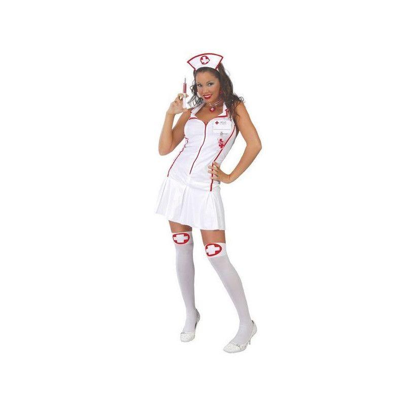Déguisement infirmière femme taille S Déguisements 84713