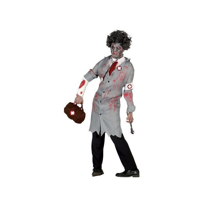 Déguisement docteur de la mort homme taille M Déguisements 84735