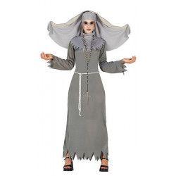 Déguisement religieuse diabolique femme taille M Déguisements 84787
