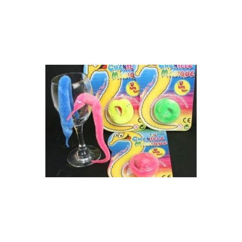 Chenille magique TWISTEE 20 cm Jouets et articles kermesse 12260