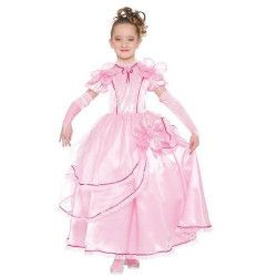 Déguisement princesse rose fille 7-9 ans Déguisements 85072