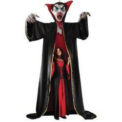 Vampire géant de décoration halloween à suspendre 3.5 m Déco festive 8512