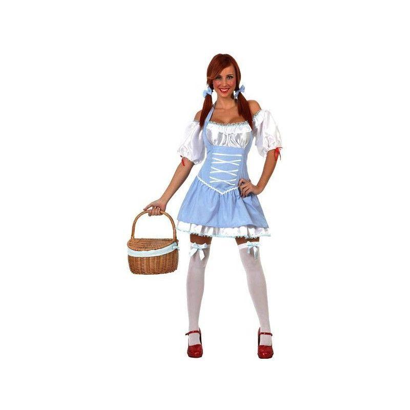Déguisement Dorothée femme taille XL Déguisements 12290