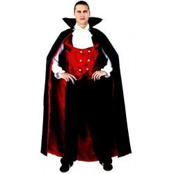 Déguisement homme vampire classique taille XXL Déguisements 12322