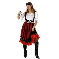 Déguisement pirate femme taille XXL Déguisements 12357