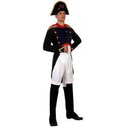 Déguisement Napoléon homme taille XL Déguisements 12385