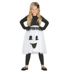 Déguisement jupe fantôme fille 7-9 ans Déguisements 85736