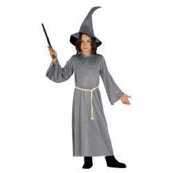 Déguisement magicien garçon 5-6 ans Déguisements 85768