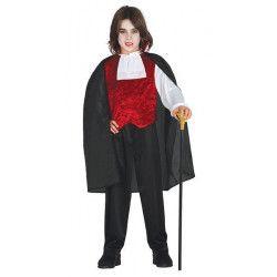 Déguisement vampire garçon 5-6 ans Déguisements 85805