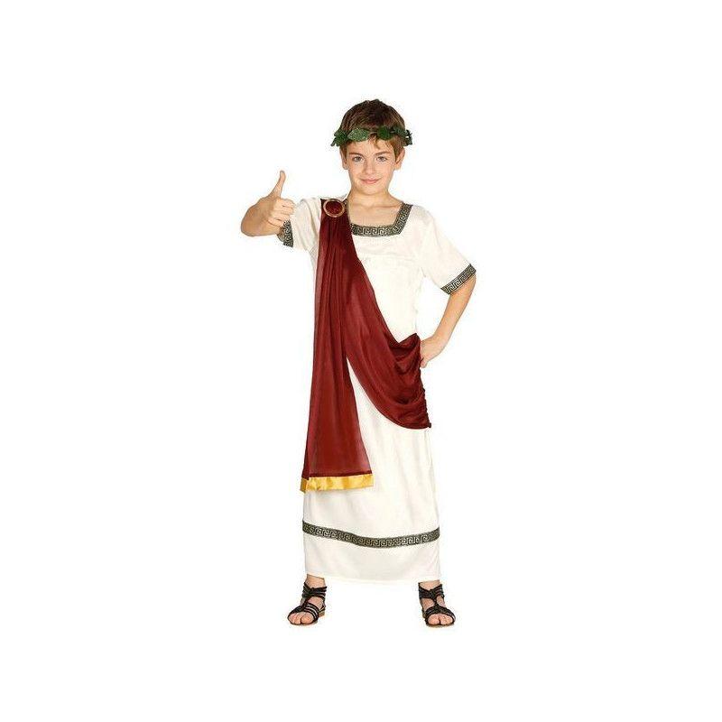 Déguisement empereur romain garçon 5-6 ans Déguisements 85882