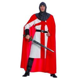 Déguisement de chevalier médiéval adulte Déguisements 86502GUIRCA