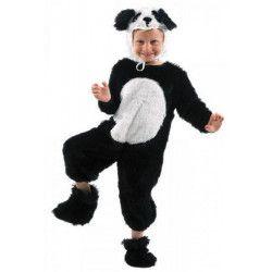 Déguisements, Costume Panda enfant 3-4 ans, 87115035, 23,90€