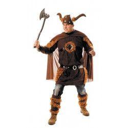 Déguisement viking homme taille L Déguisements 871174