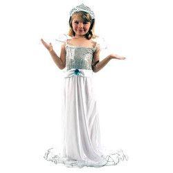 Déguisement mariée ou princesse fille 7-9 ans Déguisements 872857279