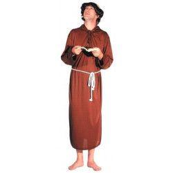 Costume de moine taille M-L Déguisements 8728933