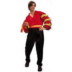 Déguisement danseur espagnol homme taille M-L Déguisements 87289912