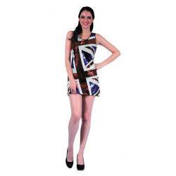 Déguisement robe anglaise sexy femme Déguisements 87299378
