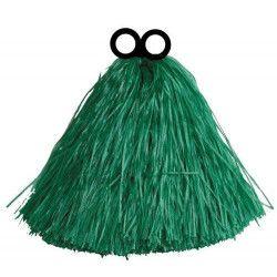 Pom Pom girl vert 160 grs Accessoires de fête 87302308