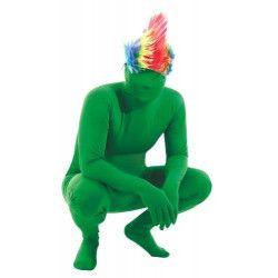 Déguisement Frott Man vert adulte M-L - Kolalapo Déguisements 87314408