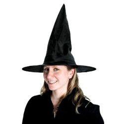 Chapeau sorcière adulte Accessoires de fête 873160